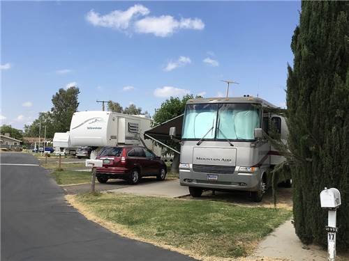 Bel Air RV & MH Community