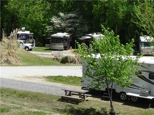 Leisure Acres Campground