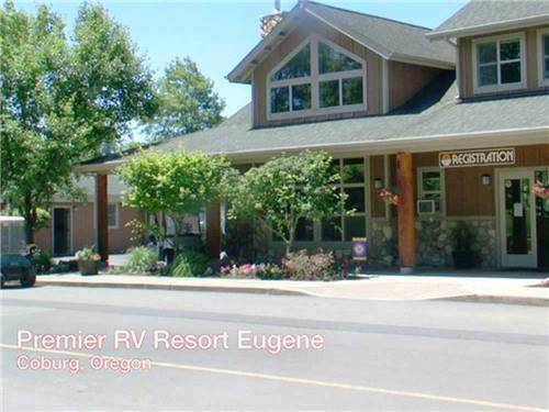 Premier RV Resorts - Eugene