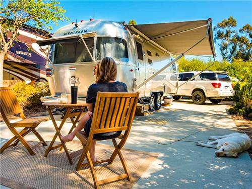 Escondido RV Resort - Sunland