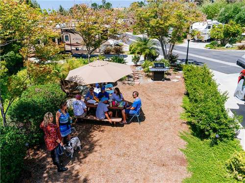 ESCONDIDO RV RESORT - SUNLAND at ESCONDIDO, CA
