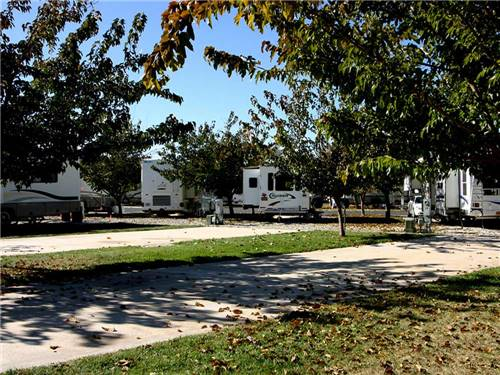 WILLOWWIND RV PARK at HURRICANE, UT