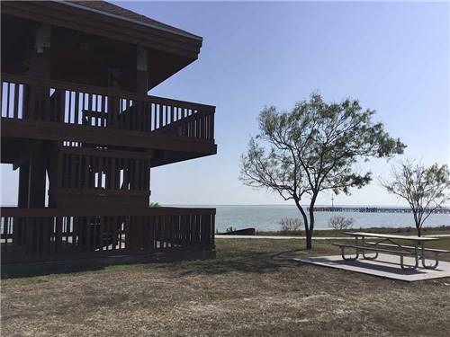 SEAWIND RV RESORT ON THE BAY at RIVIERA, TX