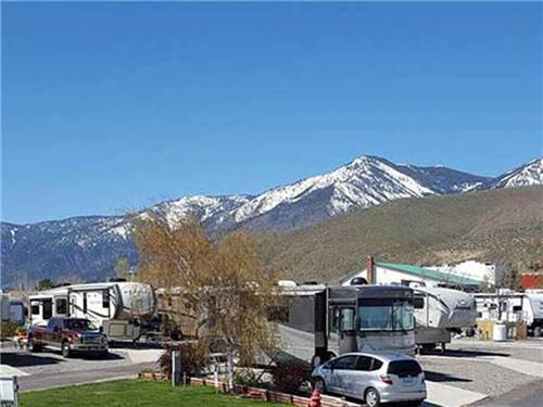 Silver City RV Resort