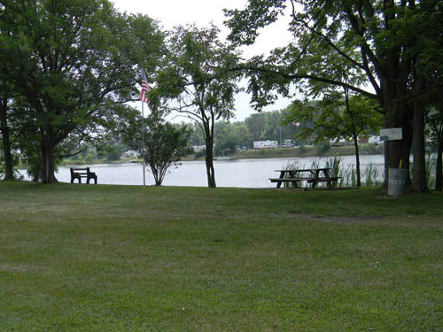 New Lisbon Family Campground