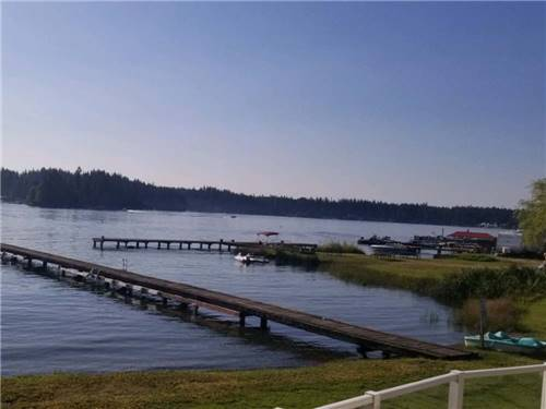 Cedar Grove Shores RV Park