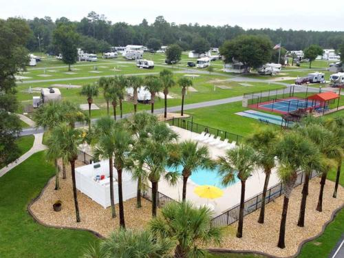 Ocala Sun RV Resort