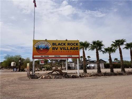 Black Rock RV Village