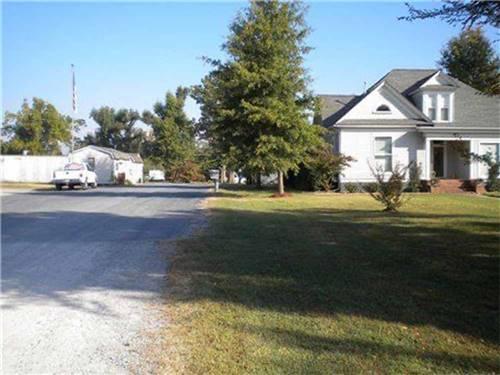 Fern Lake Campground Amp Rv Park Paducah Ky Rv Parks