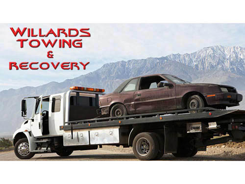 Willard's RV Service & Towing & Electric