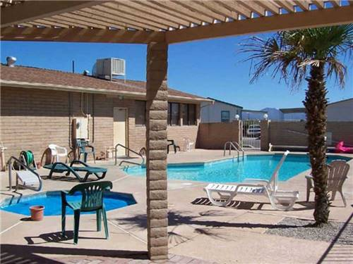 VALLEY OF THE SUN RV RESORT at MARANA, AZ