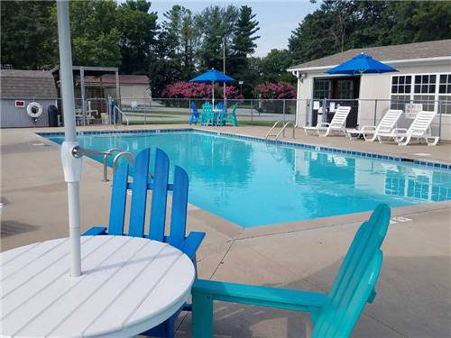 CLARKSVILLE RV PARK LLC at CLARKSVILLE, TN
