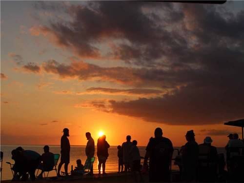 Camp Hatteras RV Resort & Campground
