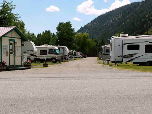 The Meadows RV Park
