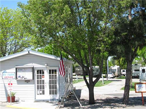 MOUNTAIN VIEW RV PARK at BOISE, ID