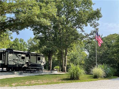 LAZY DAY CAMPGROUND at DANVILLE, MO
