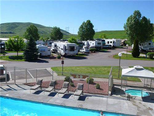 DAKOTA RIDGE RV RESORT at GOLDEN, CO