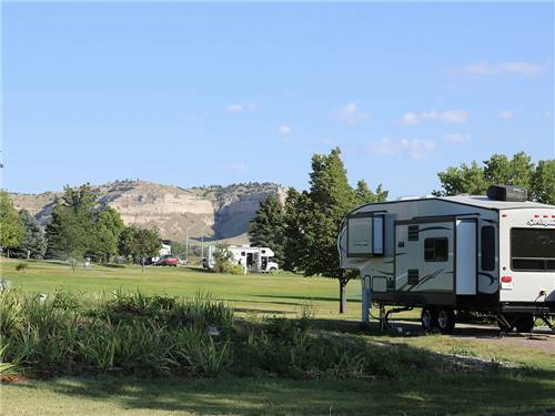 ROBIDOUX RV PARK at GERING, NE