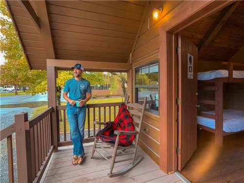 RIVER PLANTATION RV PARK INC at PIGEON FORGE, TN