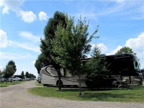 Shipshewana Campground South Park
