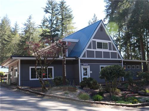 GIG HARBOR RV RESORT at GIG HARBOR, WA
