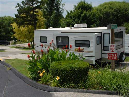 AMERICA'S BEST CAMPGROUND at BRANSON, MO