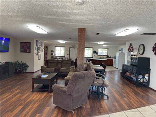 HI VALLEY RV PARK at BOISE, ID