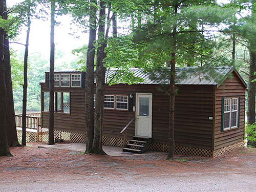 LAKE RIDGE RV RESORT at HILLSVILLE, VA