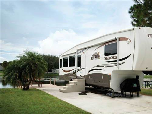 Lakeland RV Resort