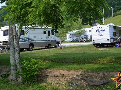 Renfro Valley RV Park