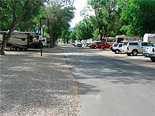 SUNDANCE RV PARK LLC at CORTEZ, CO