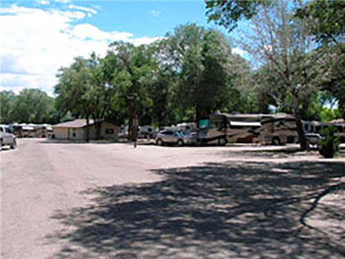 SUNDANCE RV PARK at CORTEZ, CO