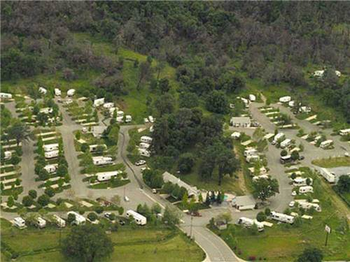 Mountain Gate RV Park