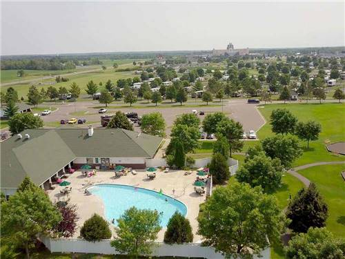 Park Models For Sale Mn >> Grand Casino Hinckley RV Resort - Hinckley Campgrounds   Good Sam Club