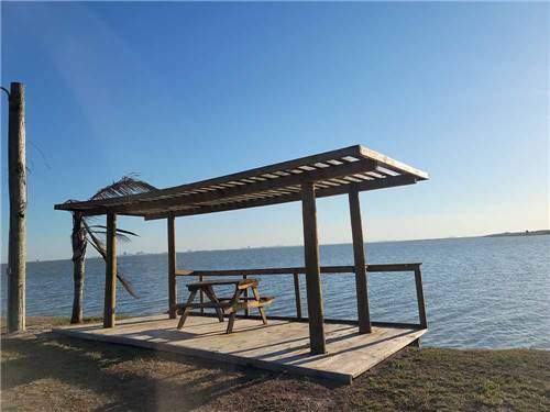 SEA BREEZE RV PARK at PORTLAND, TX