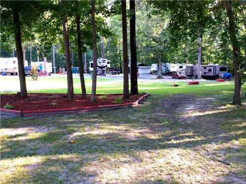 CAMPTOWN CAMPGROUND at PETERSBURG, VA