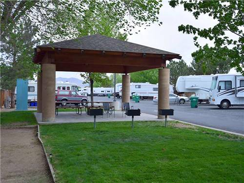 SILVER SAGE RV PARK at RENO, NV