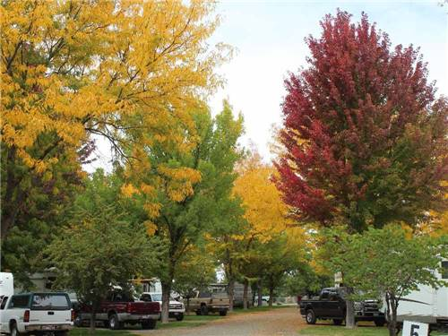 HAGERMAN RV VILLAGE at HAGERMAN, ID