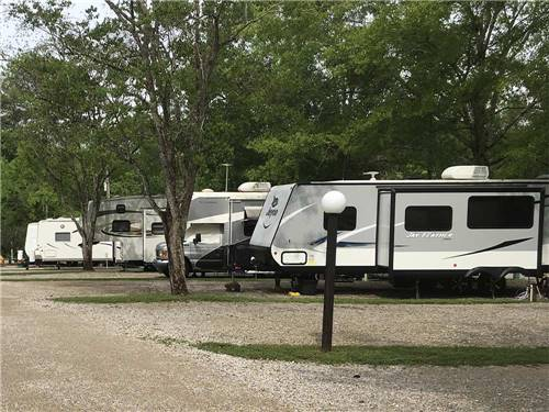 Country Side RV Park