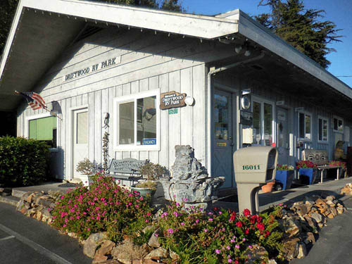 Driftwood Rv Park Brookings Or Rv Parks And