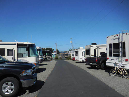 Driftwood Rv Park Brookings Campgrounds Good Sam Club