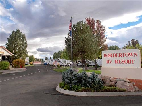 BORDERTOWN CASINO & RV RESORT at RENO, NV