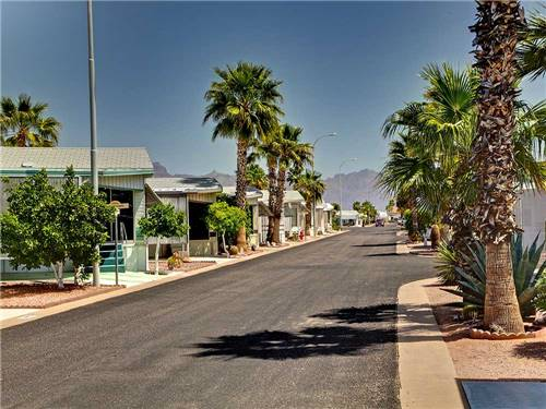 SUNRISE RV RESORT at APACHE JUNCTION, AZ
