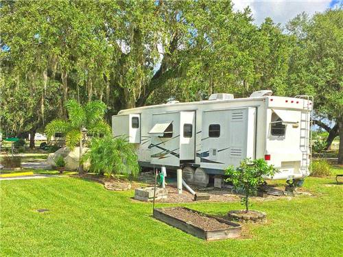 RIVERSIDE RV RESORT & CAMPGROUND at PORT CHARLOTTE, FL