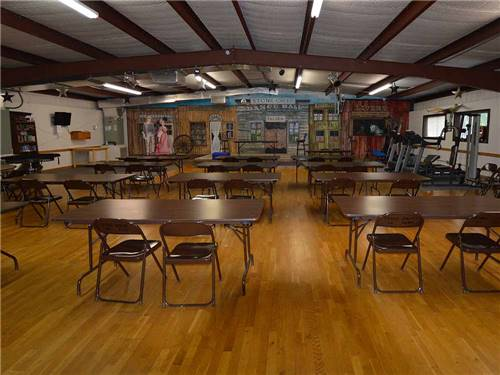 STONE CREEK RV PARK at SAN ANTONIO, TX