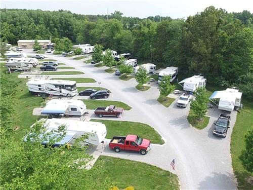 Spring Lake RV Resort