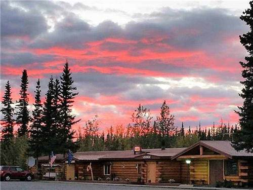 Tundra RV Park and Bar