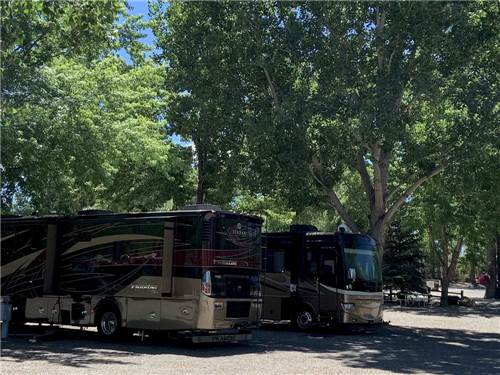 Riverbend RV Park & Cabins