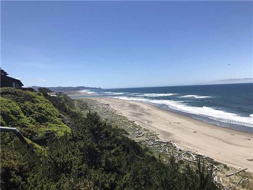 Premier RV Resorts - Lincoln City