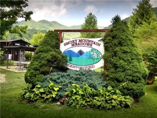 Smoky Mountain Meadows Campground